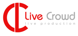 Livecrowd. Live Production.